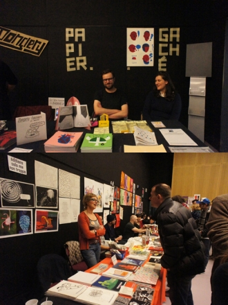 FESTIVAL FANZINES PHOTOS 2012